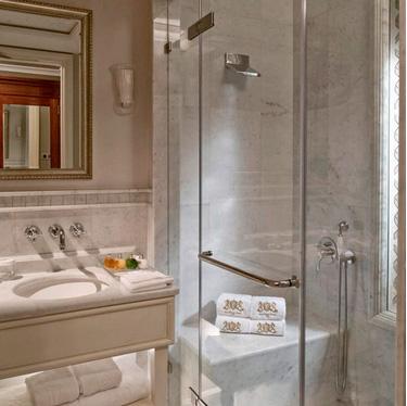 Palace hotel Instanbul